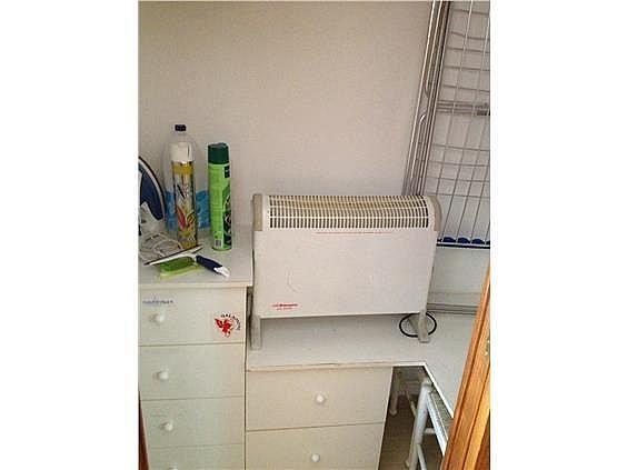 Apartamento en alquiler en Linares - 300155865