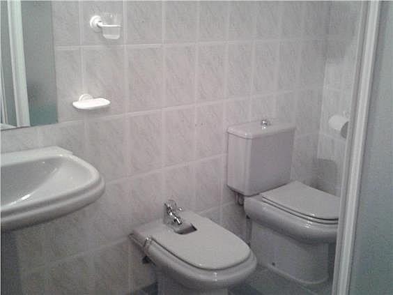 Apartamento en alquiler en Linares - 300156075