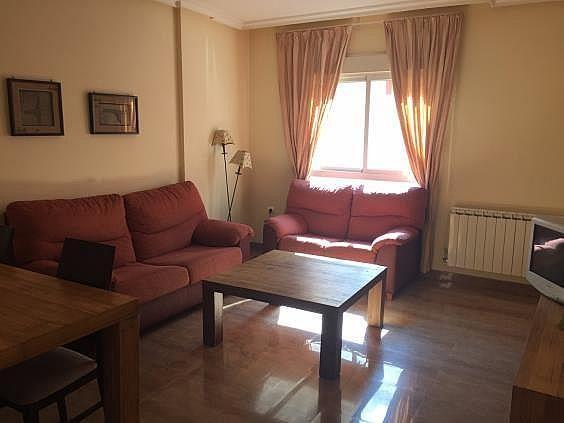 Piso en alquiler en Linares - 300156510