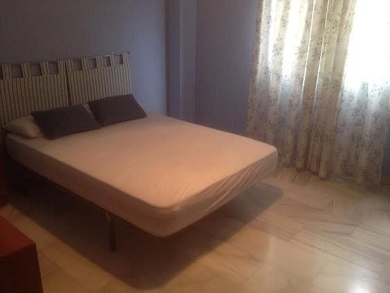 Apartamento en alquiler en Linares - 300156648