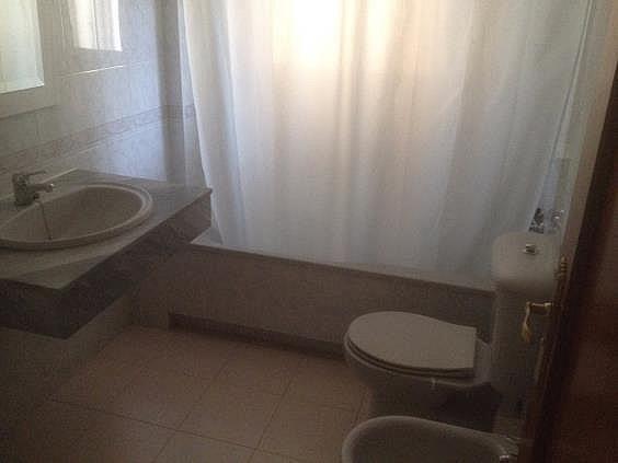 Apartamento en alquiler en Linares - 300156654