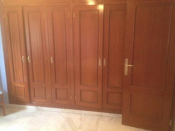 Apartamento en alquiler en Linares - 300156657