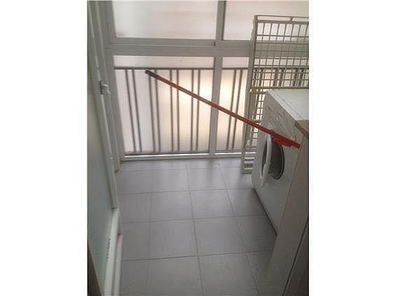 Apartamento en alquiler en Linares - 300156663