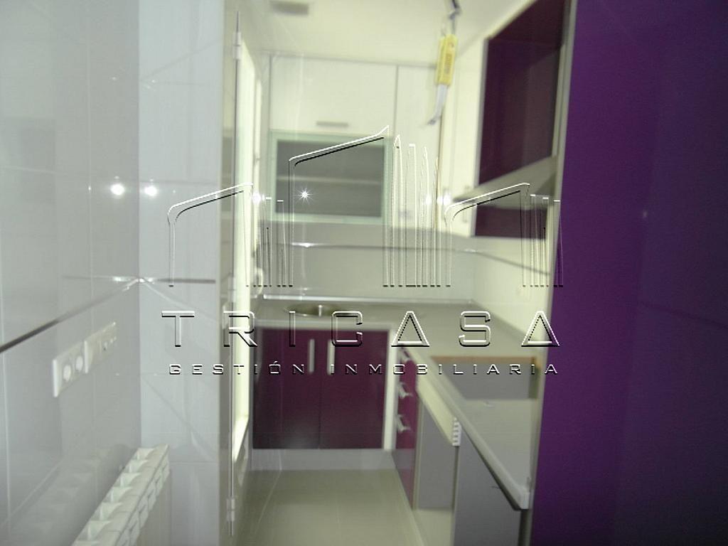 Foto - Apartamento en venta en Albacete - 302444500