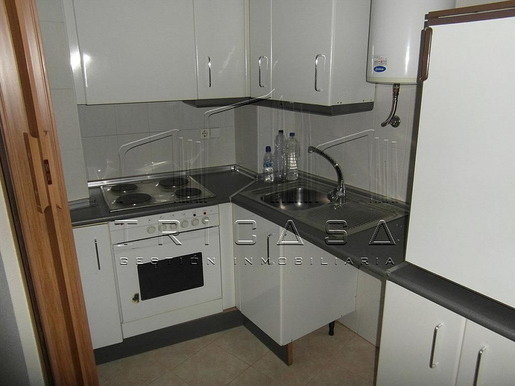 Foto 3 - Apartamento en venta en Centro en Albacete - 302446228