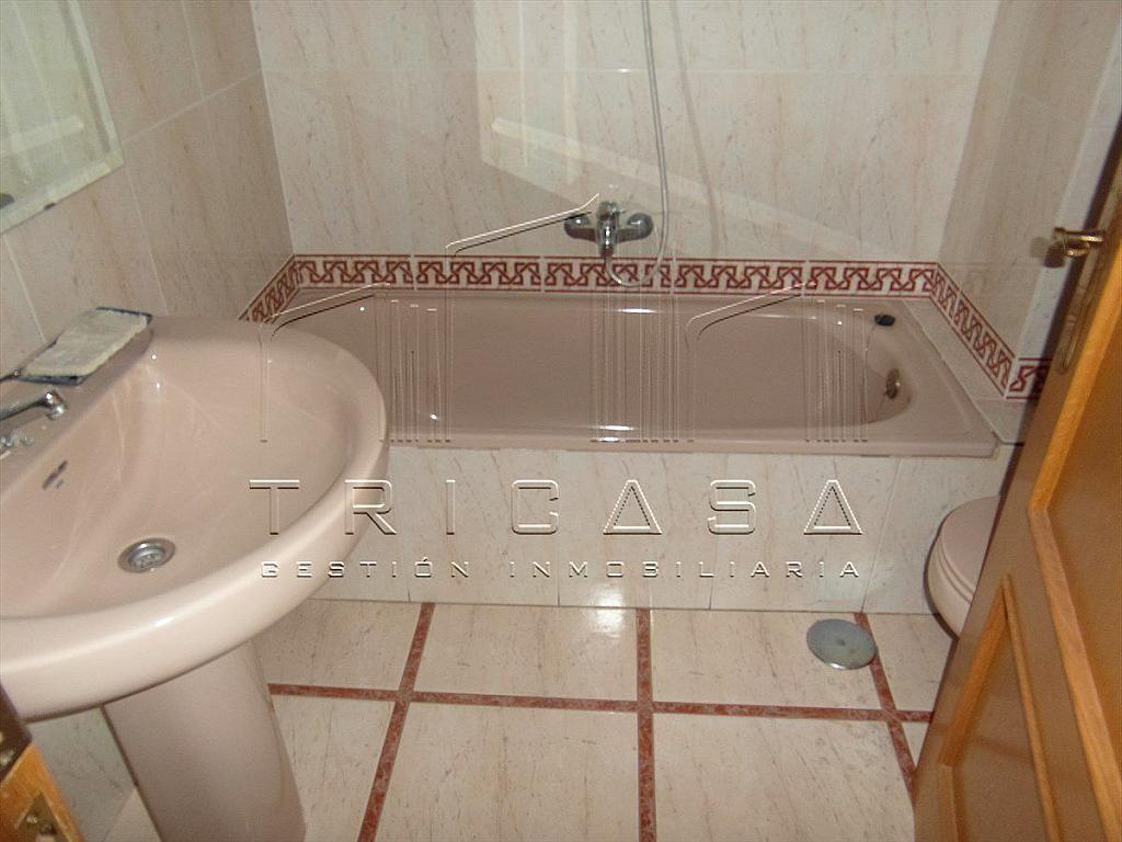 Foto 7 - Apartamento en venta en Centro en Albacete - 302446240