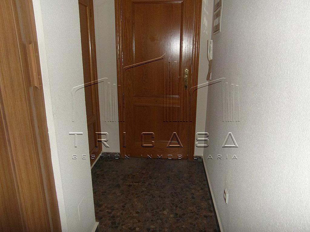 Foto 9 - Apartamento en venta en Centro en Albacete - 302446246