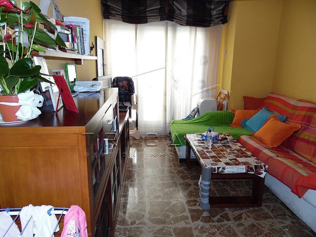 Foto 1 - Apartamento en venta en Centro en Albacete - 302447437