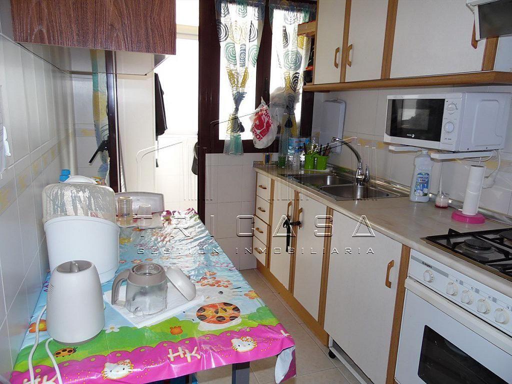 Foto 2 - Apartamento en venta en Centro en Albacete - 302447440