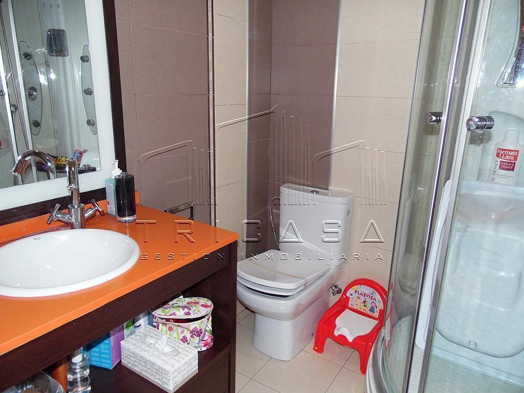 Foto 5 - Apartamento en venta en Centro en Albacete - 302447446