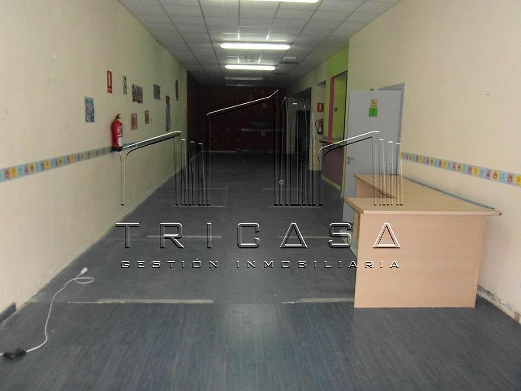 Foto 1 - Local comercial en alquiler en San Pablo en Albacete - 302448466