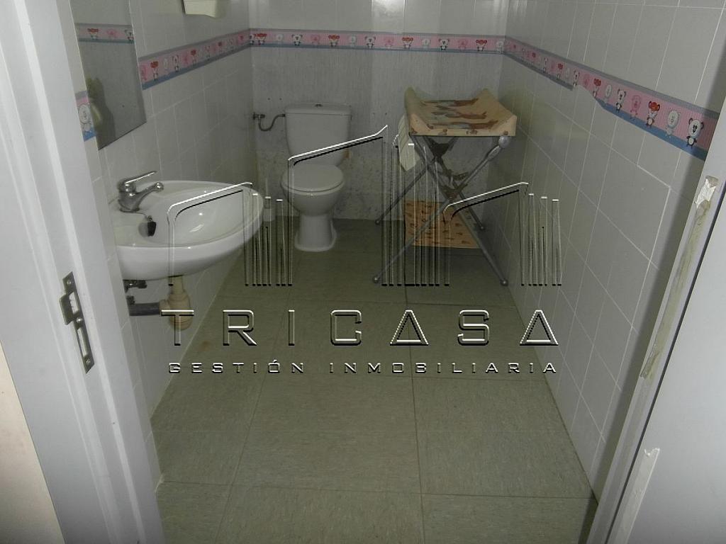 Foto 2 - Local comercial en alquiler en San Pablo en Albacete - 302448469