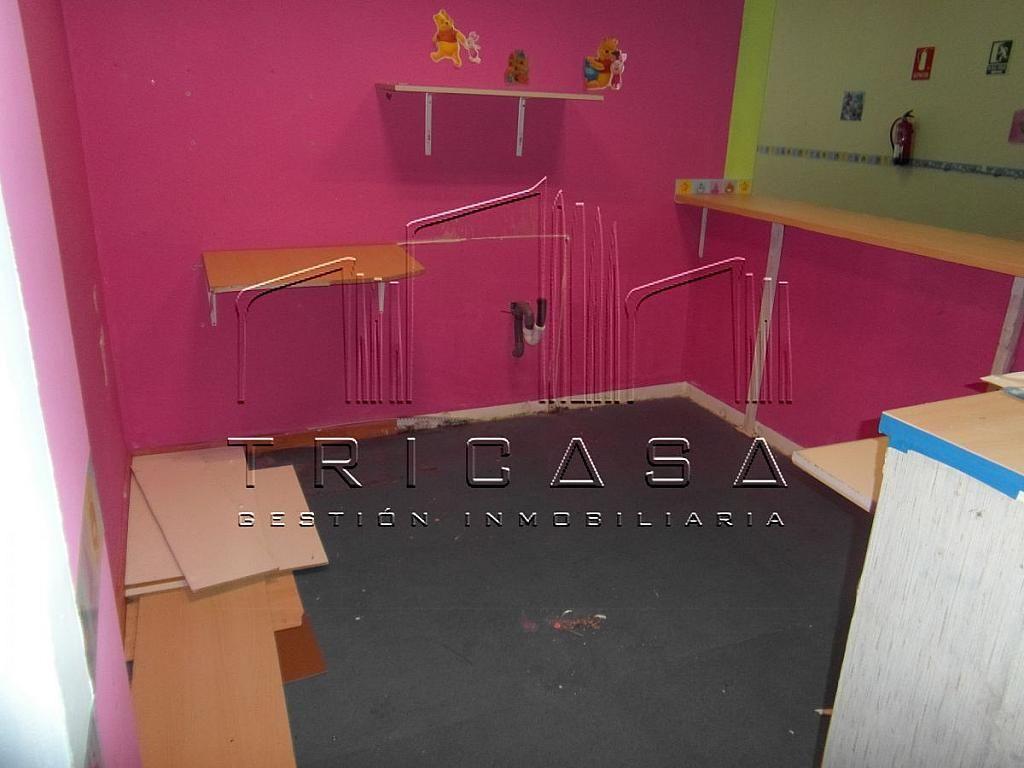 Foto 5 - Local comercial en alquiler en San Pablo en Albacete - 302448478