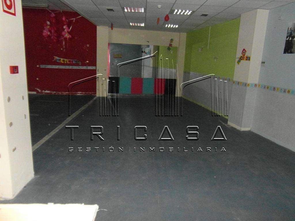 Foto 6 - Local comercial en alquiler en San Pablo en Albacete - 302448481