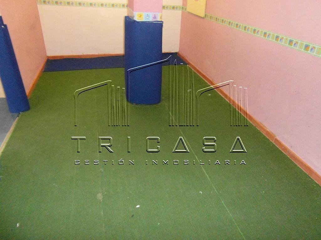 Foto 7 - Local comercial en alquiler en San Pablo en Albacete - 302448484