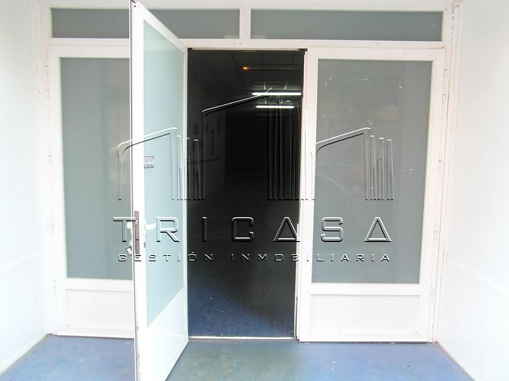 Foto 8 - Local comercial en alquiler en San Pablo en Albacete - 302448487