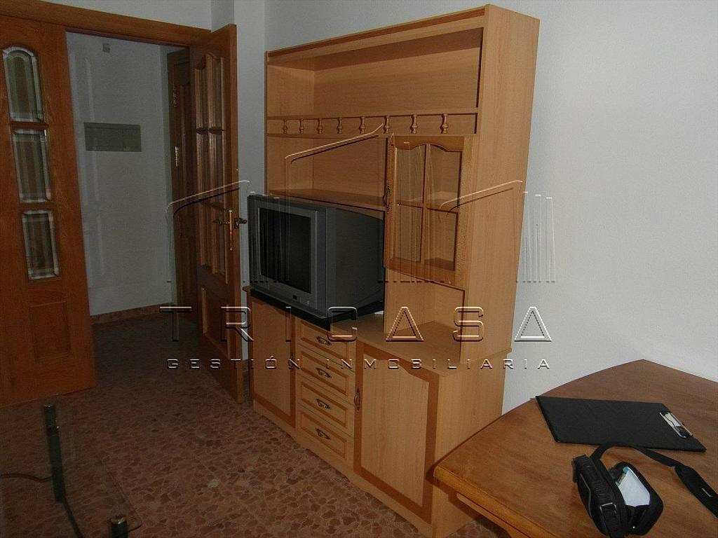 Foto 1 - Apartamento en alquiler en Centro en Albacete - 302449372