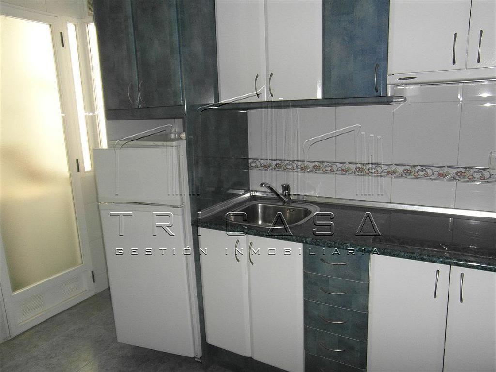 Foto 3 - Apartamento en alquiler en Centro en Albacete - 302449378