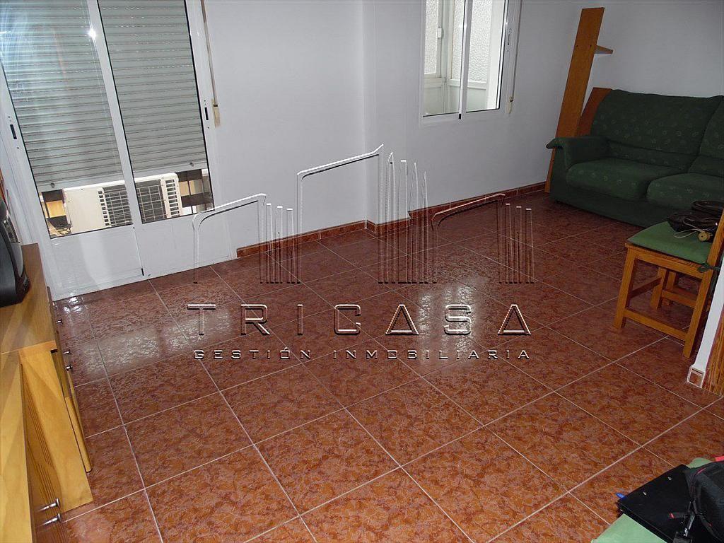 Foto 1 - Apartamento en venta en San Pablo en Albacete - 302451454