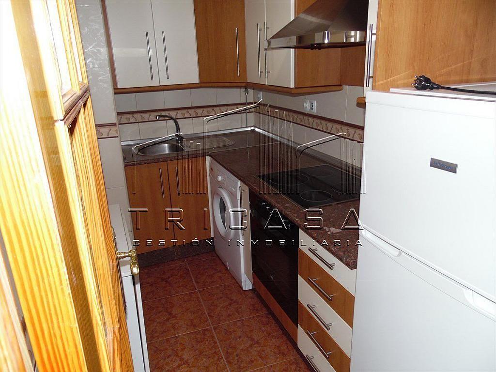 Foto 3 - Apartamento en venta en San Pablo en Albacete - 302451460