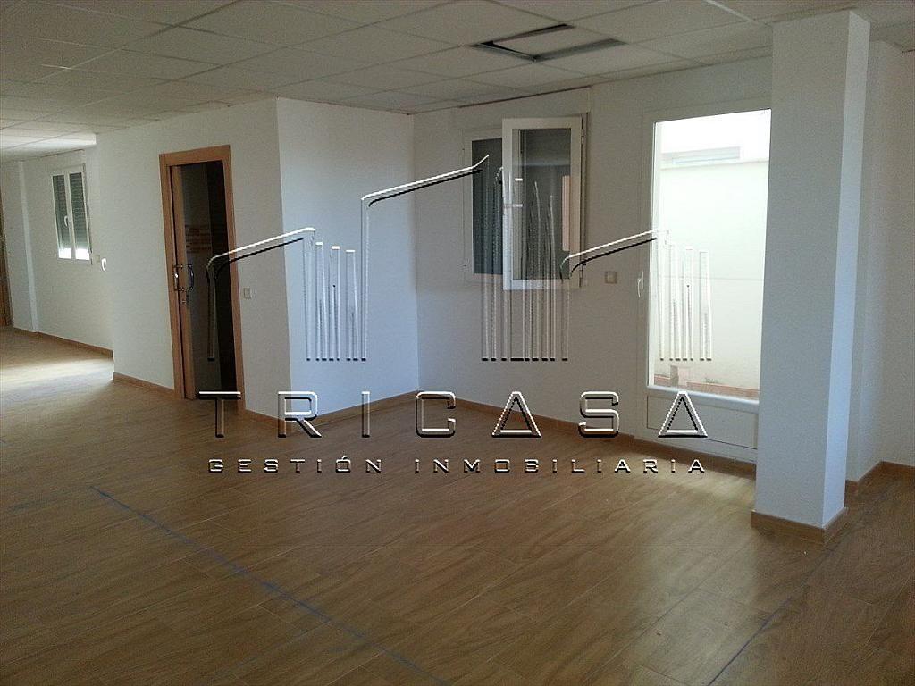 Foto 2 - Local comercial en alquiler opción compra en Balazote - 302451901