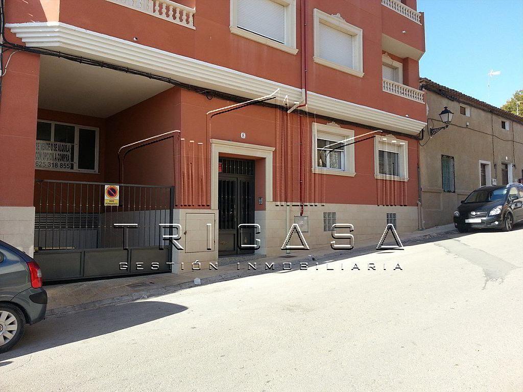 Foto 6 - Local comercial en alquiler opción compra en Balazote - 302451913