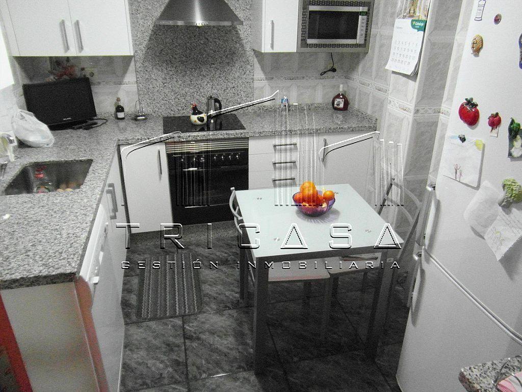 Foto 3 - Apartamento en venta en San Pablo en Albacete - 302452507