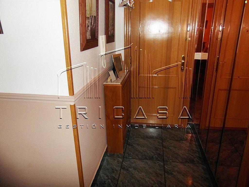 Foto 8 - Apartamento en venta en San Pablo en Albacete - 302452522