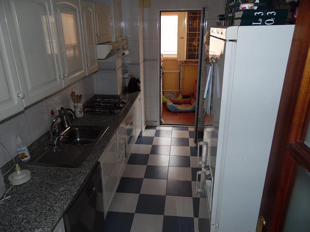 Foto - Apartamento en venta en Parque Sur en Albacete - 302453305