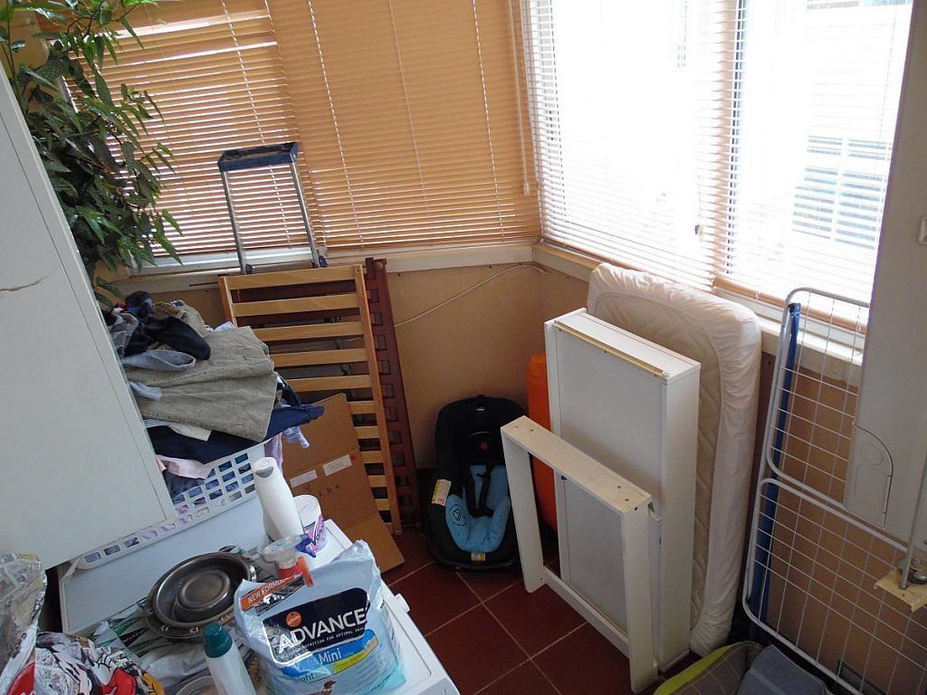 Foto - Apartamento en venta en Parque Sur en Albacete - 302453311