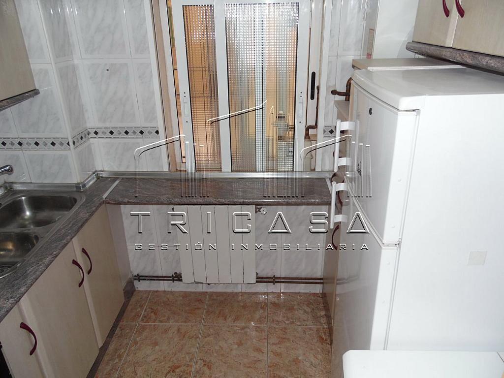 Foto - Apartamento en venta en Albacete - 302454391