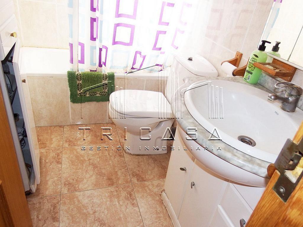 Foto - Apartamento en venta en Albacete - 302455288