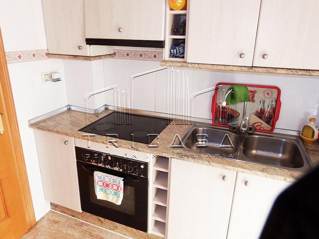 Foto - Apartamento en venta en Albacete - 302455291
