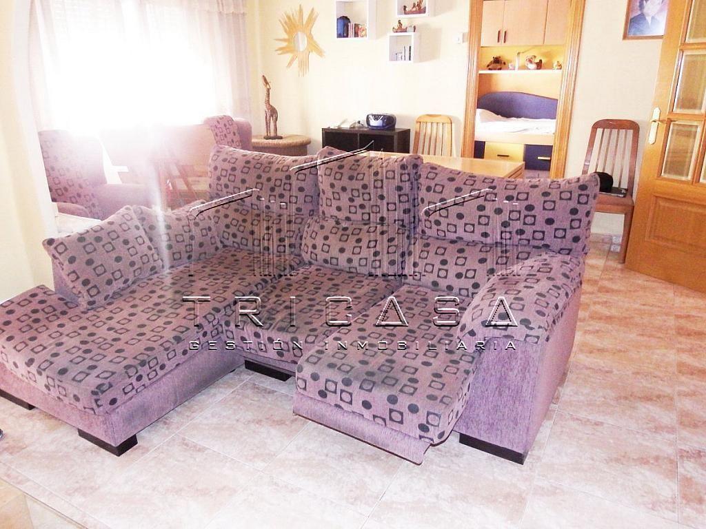 Foto - Apartamento en venta en Albacete - 302455297