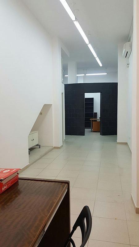 Local comercial en alquiler en calle Capitan, Zona Puerto Deportivo en Fuengirola - 358585850