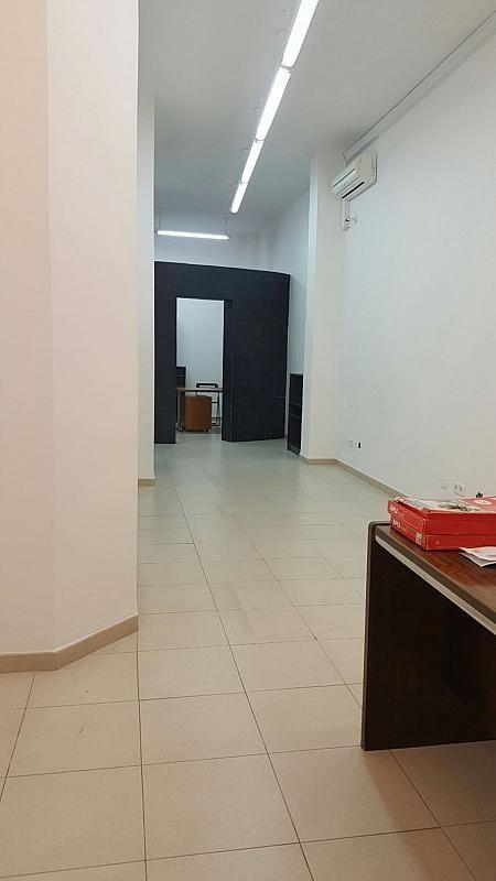 Local comercial en alquiler en calle Capitan, Zona Puerto Deportivo en Fuengirola - 358585859