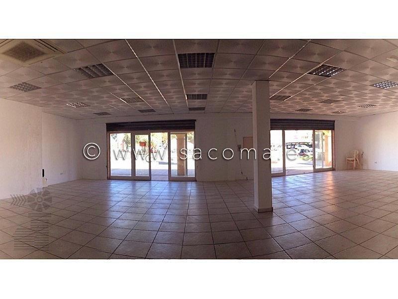 Local - Local comercial en alquiler en Sant Llorenç des Cardassar - 298811735