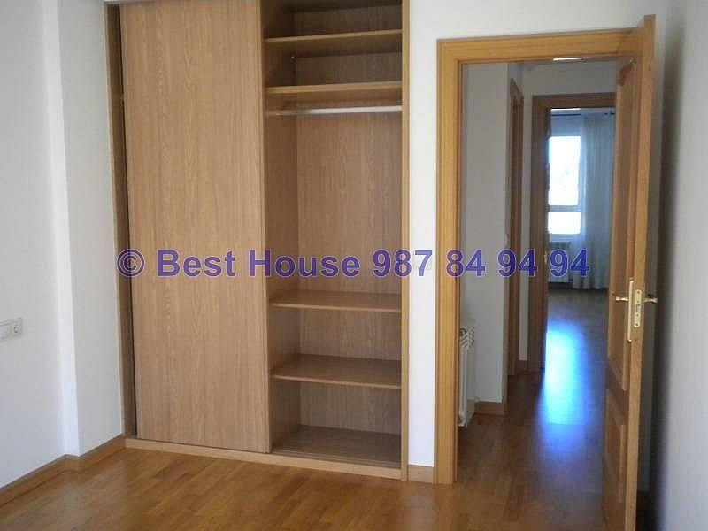 Foto - Casa adosada en alquiler en calle La Granjavillaovispo, Villaquilambre - 310271227
