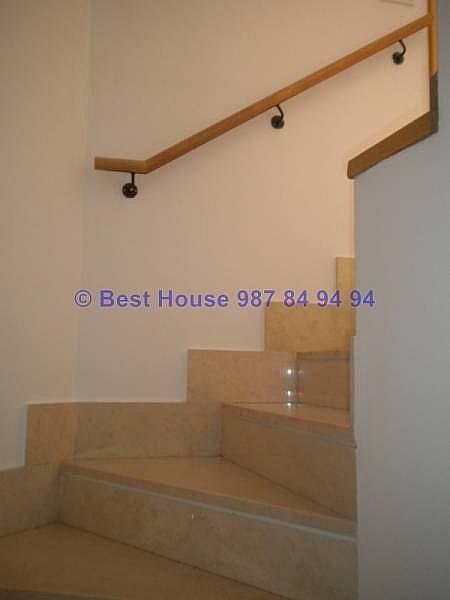 Foto - Casa adosada en alquiler en calle La Granjavillaovispo, Villaquilambre - 310271269