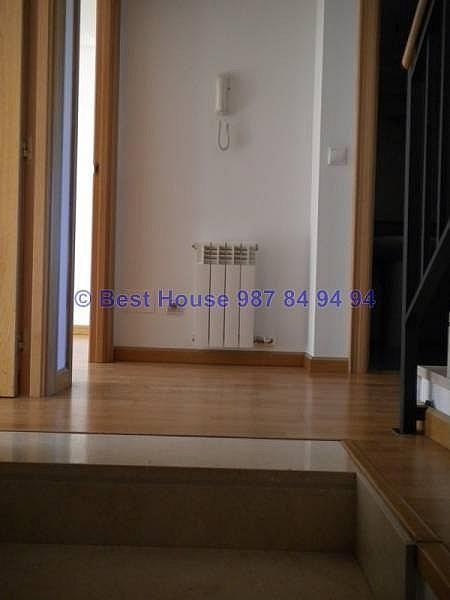 Foto - Casa adosada en alquiler en calle La Granjavillaovispo, Villaquilambre - 310271272