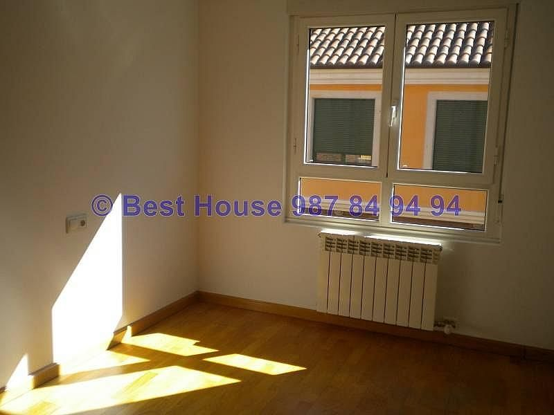 Foto - Casa adosada en alquiler en calle La Granjavillaovispo, Villaquilambre - 310271275