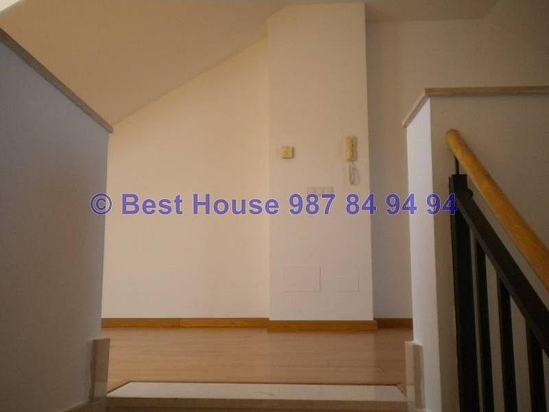 Foto - Casa adosada en alquiler en calle La Granjavillaovispo, Villaquilambre - 310271296
