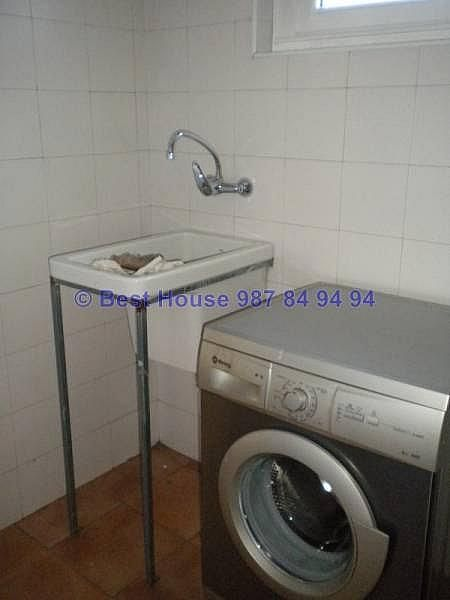 Foto - Casa adosada en alquiler en calle La Granjavillaovispo, Villaquilambre - 310271314