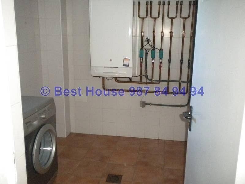 Foto - Casa adosada en alquiler en calle La Granjavillaovispo, Villaquilambre - 310271317