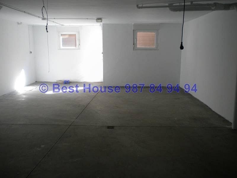 Foto - Casa adosada en alquiler en calle La Granjavillaovispo, Villaquilambre - 310271320
