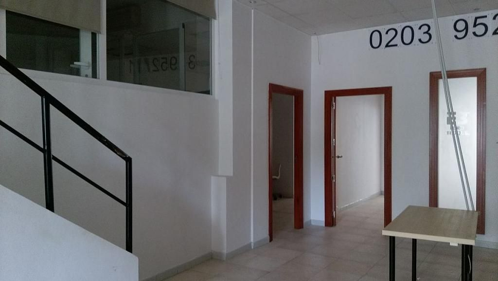 Foto 9 - Local comercial en alquiler en Altea - 324047161