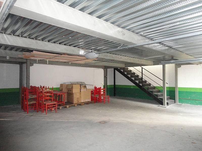 Foto - Nave industrial en alquiler en polígono Inbisa, Alcalá de Henares - 299282259
