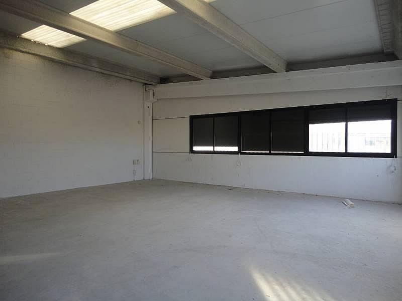 Foto - Nave industrial en alquiler en polígono Inbisa, Alcalá de Henares - 299282262