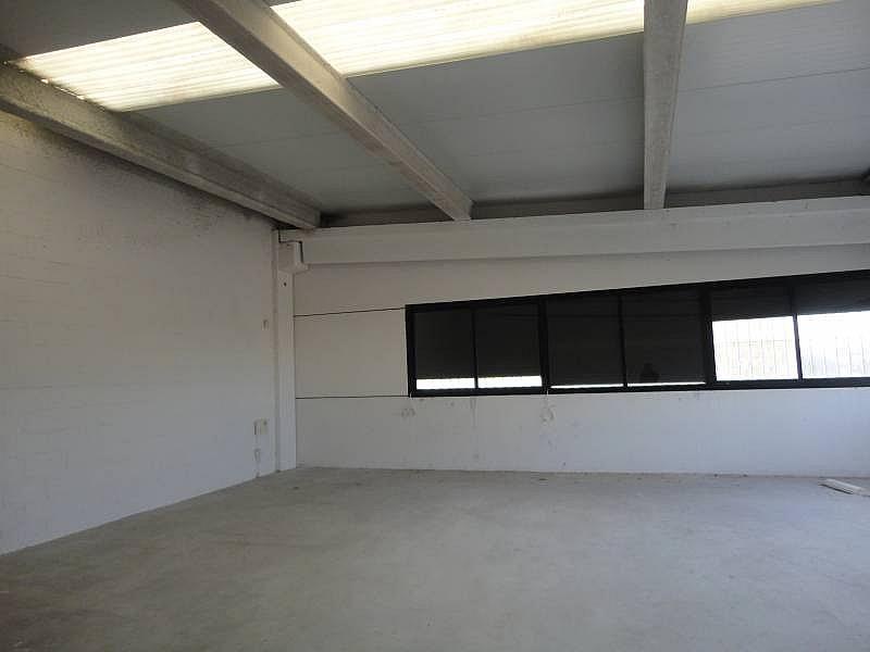 Foto - Nave industrial en alquiler en polígono Inbisa, Alcalá de Henares - 299282268
