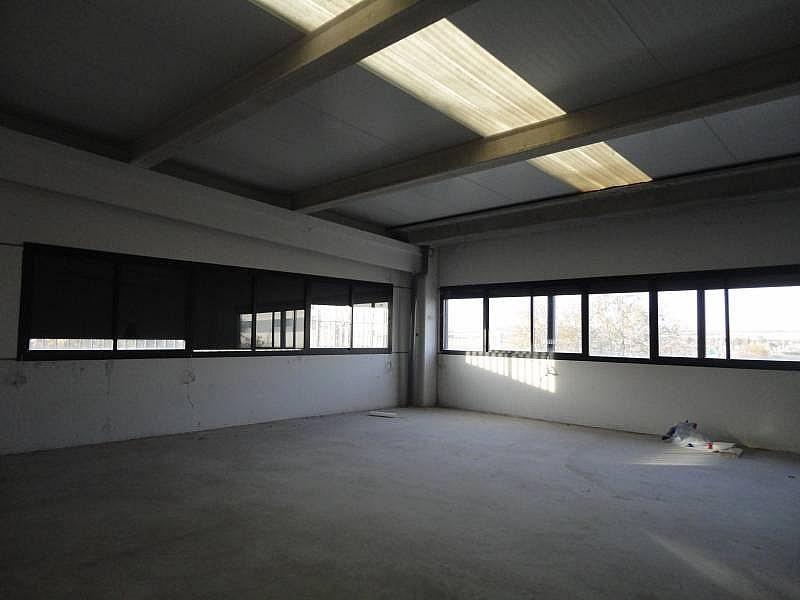 Foto - Nave industrial en alquiler en polígono Inbisa, Alcalá de Henares - 299282271